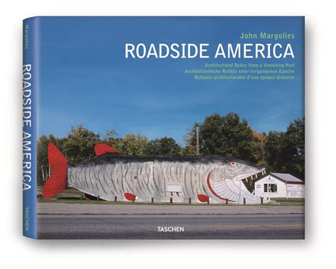 Book Review Of The Oddballs By Carlip by Book Review Margolies Roadside America
