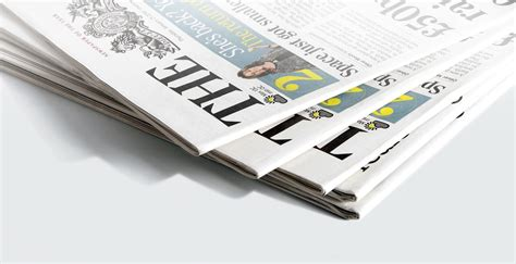 Magazine News Of The Evening by Martin Lavell Newspaper Delivery Magazines And Milk