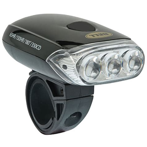 Bell Bicycle Lights by Product Not Available