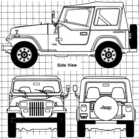 4x4 Sketches by Sketches Of Your Trucks Pirate4x4 4x4 And Road