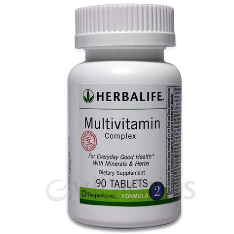 Thompsons Ultra Liver Detox Reviews by Herbalife Shapeworks Multivitamin 90 Tablets Evitamins