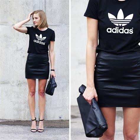 katarina vidic dresslink leather skirt all items on my