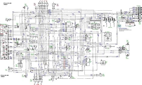 bmw k1200rs wiring diagram bmw wiring harness connectors