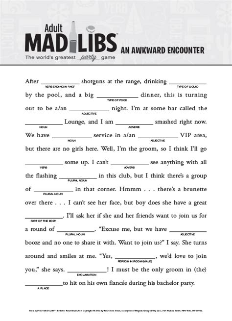 printable christmas mad libs for adults adult mad libs books please read responsibly adult