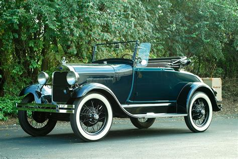 Quality Upholstery Las Vegas 1928 Ford Model A Roadster 137902