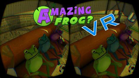 amazing frog  fayju game