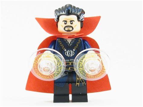 Termurah Custom Doctor Strange 2 lego marvel heroes doctor strange minifigure 76060 dr minifig ebay
