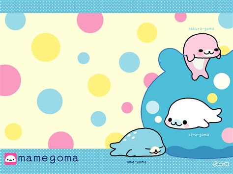 cute homepage themes kawaii images mamegoma hd wallpaper and background photos