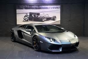 Where Do You Buy Lamborghinis 2013 Lamborghini Aventador Lp 700 4 In United