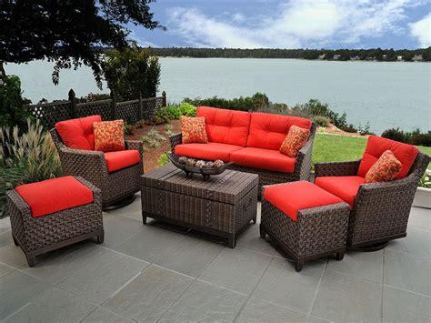 Deep Seating Lazy Boy Patio Furniture Sams Club, outdoor