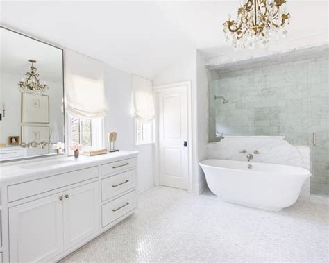 Beautiful Modern Bathrooms by 12 Beautiful Marble Bathrooms The Scout Guide