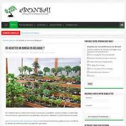 acheter un canapé en belgique bonsais pearltrees