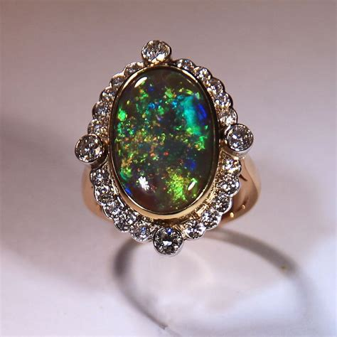 grandidierite engagement grandidierite ring www pixshark com images galleries