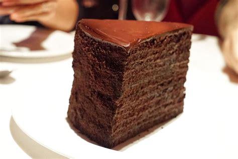 strip house 24 layer chocolate cake strip house johnny prime