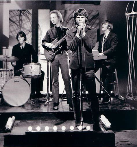 The Doors 1966 jim morrison and the doors pictures jim morrison biography
