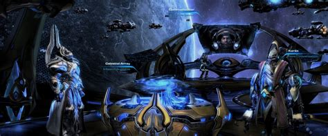 gamescom 2015 starcraft 2 legacy of the void gets new