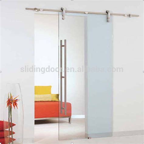 cheap room divider authentic stainless steel 304 glass sliding door cheap
