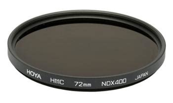 Athabasca Filter 52mm Nd 8 Limited hoya the difference is clear