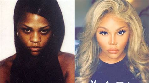 Lil Kim Light Skin by Photos Lil Kim Steps Out With Skin Looking So White