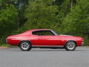 1972 chevrolet ss 1972 chevrolet chevelle ss 454 2 door hardtop 174711