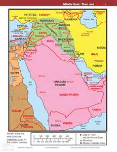 middle east map now and then 301 moved permanently
