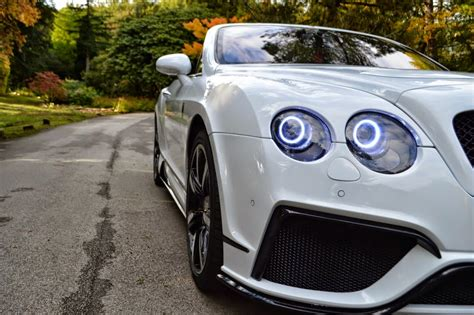 bentley continental gt front bumper bentley continental gt front bumper xclusive customz