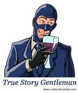 tf2 gentlemen meme team fortress 2 true story gentleman by tadeu costa on