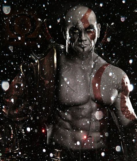 quand sort le film god of war who should play kratos in god of war movie n4g