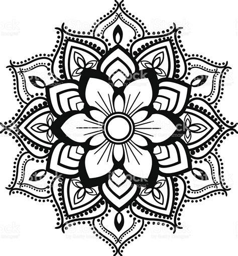 pattern tattoo vector tattoo design stock vector art 450661889 istock
