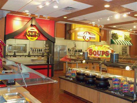 hometown buffet gets a new look and menu the san diego