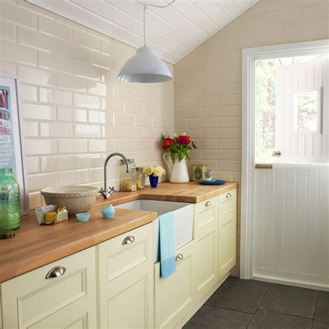 cream kitchen tile ideas new super sized brick tile kitchen sourcebook