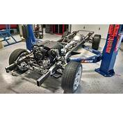 C5 &amp C6 Corvette Suspension Kits For Hot Rods Classic
