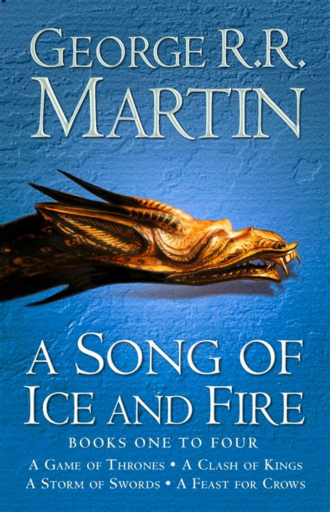 a game of thrones song of ice and fire hardcover set of a song of ice and fire where the dog star rages