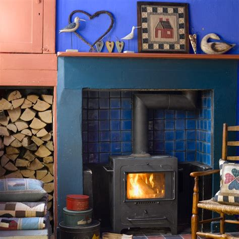 Living Room Stoves by Living Room With Wood Burning Stove Living Room