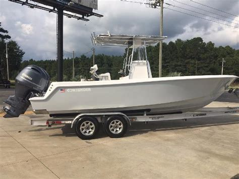 contender 25 boats for sale in south carolina - Contender Boats For Sale Sc