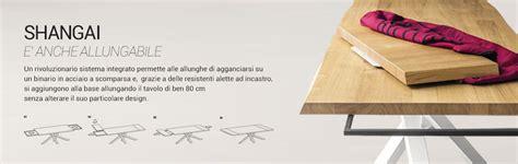 tavolo mensola allungabile consolle tavoli riflessi consolle allungabili tavoli