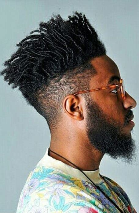 flat top with dreads 15 cool flat top haircuts that ooze attitude the trend