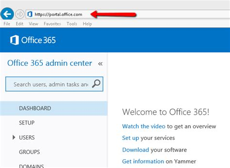 Office 365 Portal Reset Password Tip 206 Change The Password Expiration Policy On