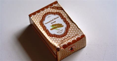 Jahwa Whitening Soap review gluta soap tamarind by wink white
