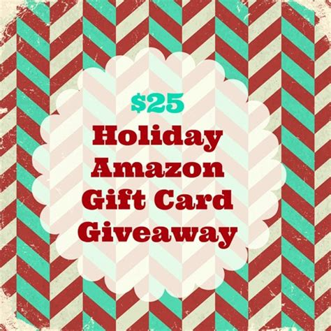 Gift Card Giveaway Template by Gift Card Giveaway