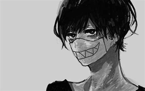 imagenes anime black and white anime black and white tumblr anime pinterest