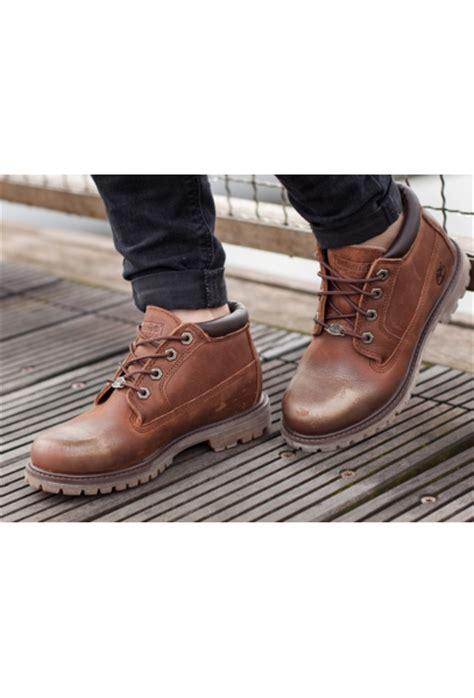 timberland timberland nellie chukka boot metallic
