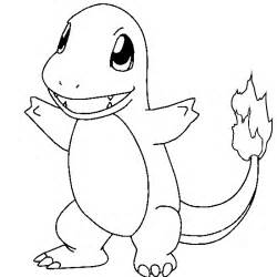 Pokemon pictures picture tags charmander free pokemon coloring