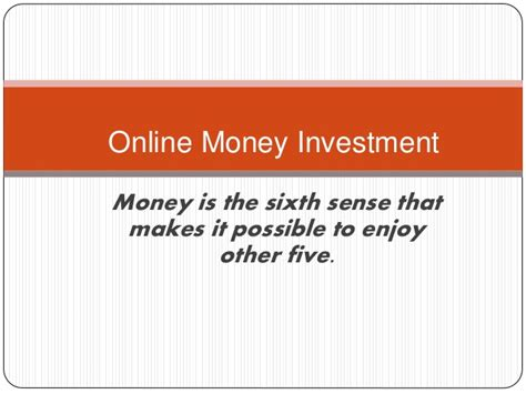 Make Money Online With No Investment - high paying surveys online for free