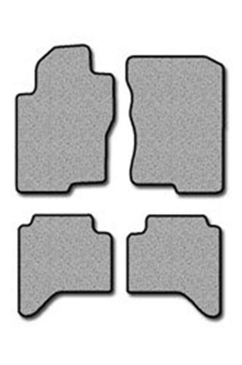 2006 Nissan Frontier Floor Mats by Xterra Floor Mats Floor Mats Oak Flooring