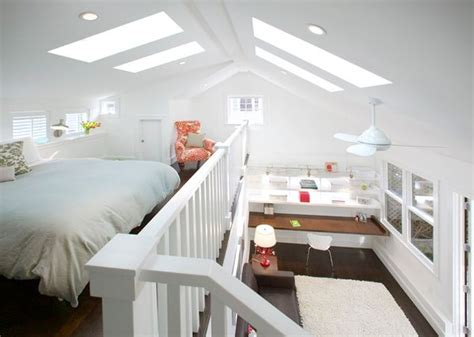 loft space ideas four tips to create the illusion of space in your loft