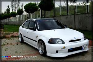 honda civic 8 tuning