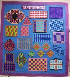 teaching pattern in art ks1 primary classroom display ideas on pinterest exploring