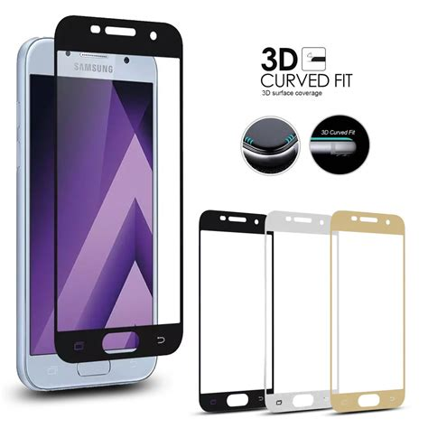 Softcase 3d Intip Tempered Glass Samsung J5 Pro tempered glass 3d samsung a5 2017 cochces cz