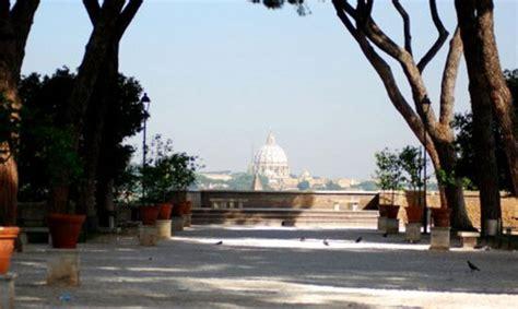 giardino degli aranci rome het mooiste uitzicht op rome rome nu
